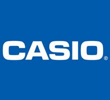 卡西歐Casio