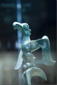 青铜神树原型
