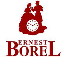 依波路Ernest Borel