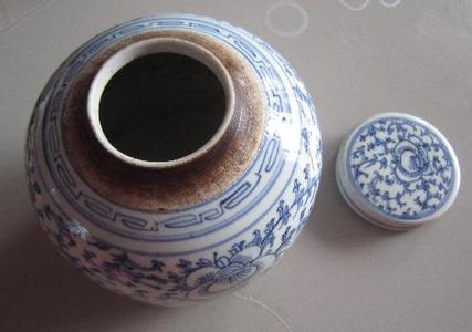 民窑瓷器评判标准
