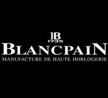 宝珀Blancpain