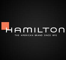 汉米尔顿Hamilton