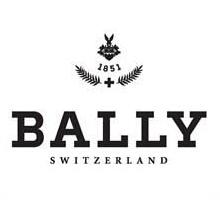 Bally巴利