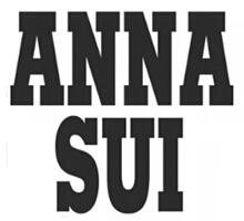 安娜苏Anna Sui