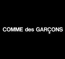 川久保玲Comme des Garcons