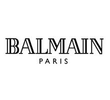 Balmain巴尔曼