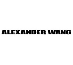 亚历山大·王Alexander Wang