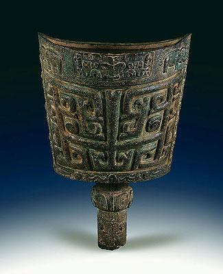 商周著名青铜器