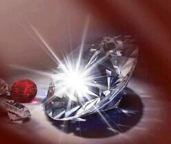钻石的等级