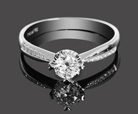 钻石回收多少钱
