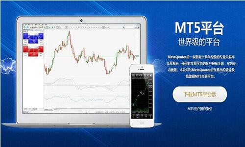 MT5平台