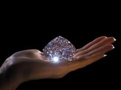 最大的钻石