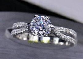钻石价格今天多少一克