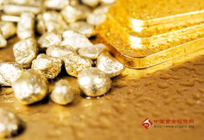 黄金在世界历史中有何重要性