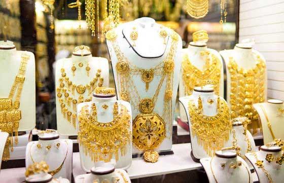黄金饰品价格