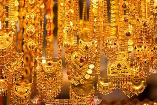 中国黄金今日黄金价多少