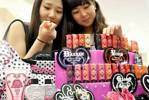 去韩国买什么化妆品好
