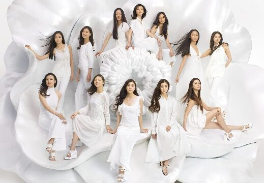 日本化妆品排行榜