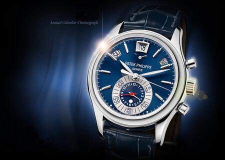 最贵的手表是什么牌子