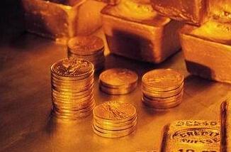 无锡今天黄金价格