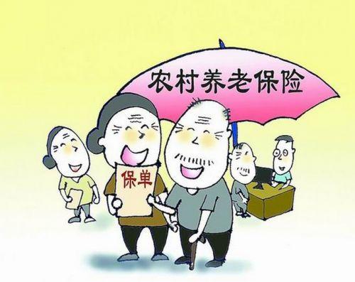 农村养老保险新政策2014—金投保险网
