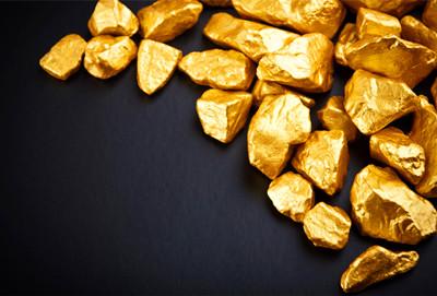 现在黄金多少钱1克