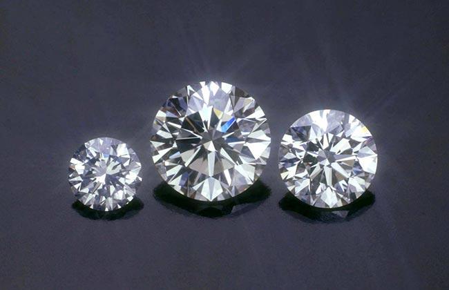 裸钻价格_裸钻鉴定_裸钻等级划分_裸钻在哪买_如何挑选裸钻