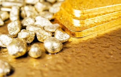 现在金子多少钱一克