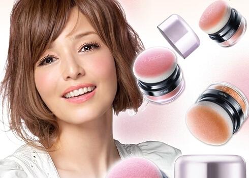 日本药妆品牌