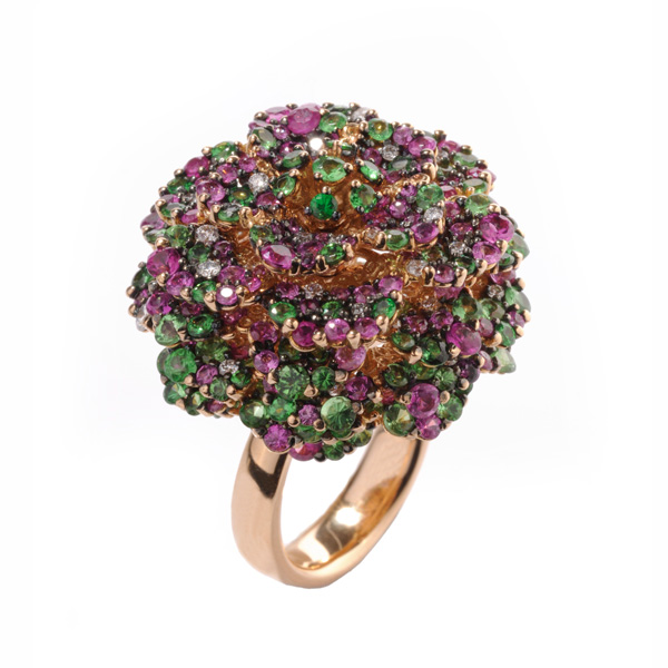 JEWELVARYArt&Boutique珠宝品牌精选珠宝圣诞献礼