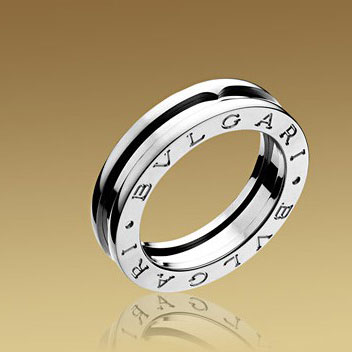 bvlgari戒指