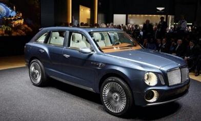 大众最贵的车