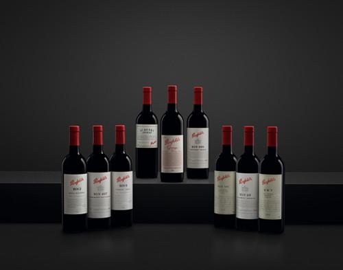 Peter Gago携首次发布Penfolds珍藏系列名酒亮相深圳