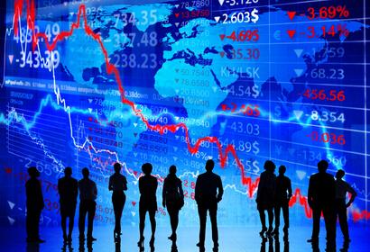 如何看股票走势图