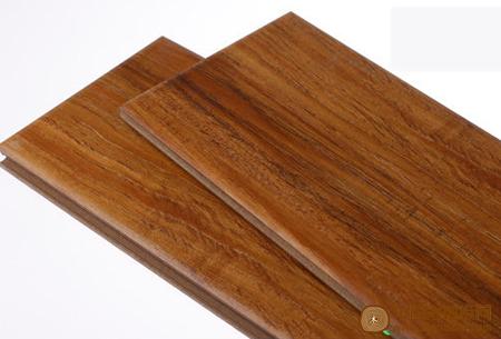 常州一市强化木地板出口就占全国65%