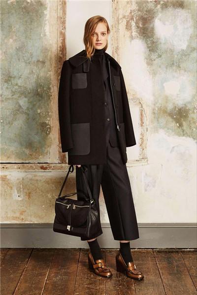 Mulberry发布2015早秋女装系列时尚型录