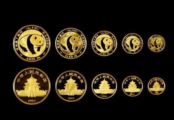 什么因素左右熊猫金币回收价格