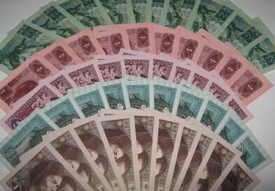 豹子号人民币值钱吗