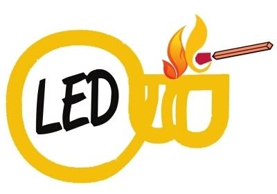 LED概念股