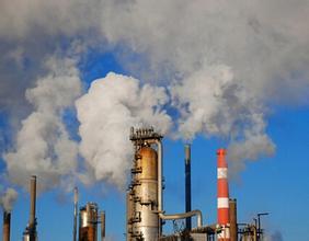 大气污染的危害