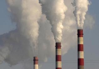 大气污染物排放标准