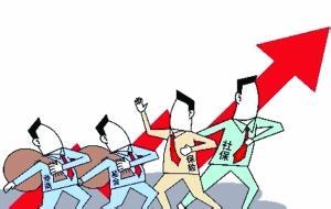 定向增发机构配售股份