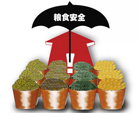 粮食安全概念股