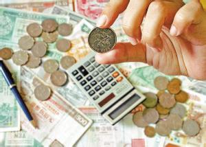 外汇投资赚钱吗