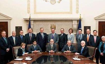 美联储会议