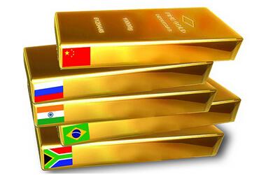 金砖五国是哪五国_金砖五国是哪几个国家-金投外汇
