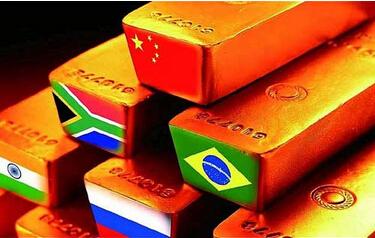 金砖国家是什么意思_什么是金砖国家-金投外汇