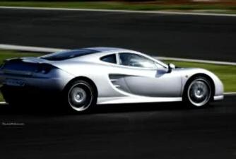 最快跑车排行榜