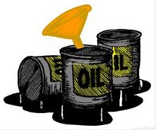 炒原油投资开户流程