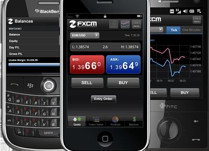 手机外汇软件